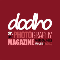 Dodho Black & White Photography Awards 2017 - logo