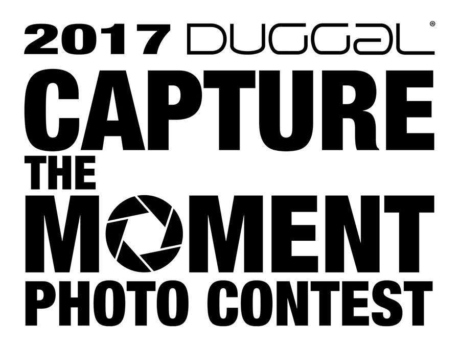 Duggal's 2017 Capture the Moment Photo Contest - logo