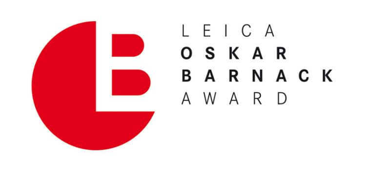 Leica Oskar Barnack Award 2017 - logo