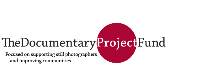 The Documentary Project Fund 2017 - logo