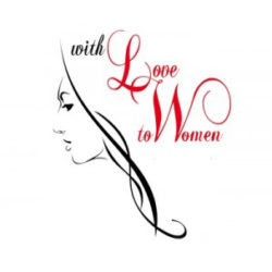 WITH LOVE TO WOMEN – 11th International Salon-Circuit of Art Photography - logo