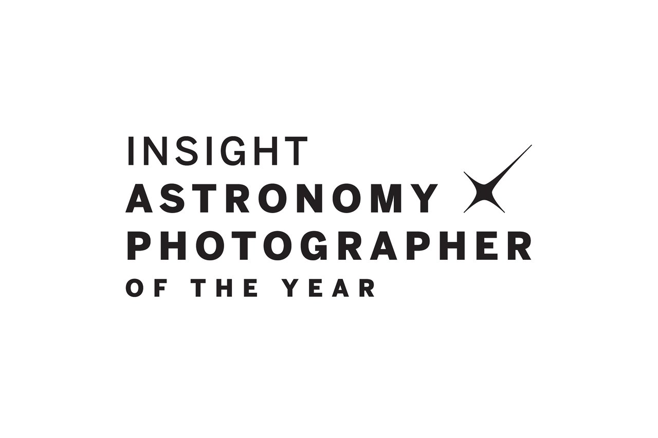 Insight Astronomy Photographer of the Year 2017 - logo