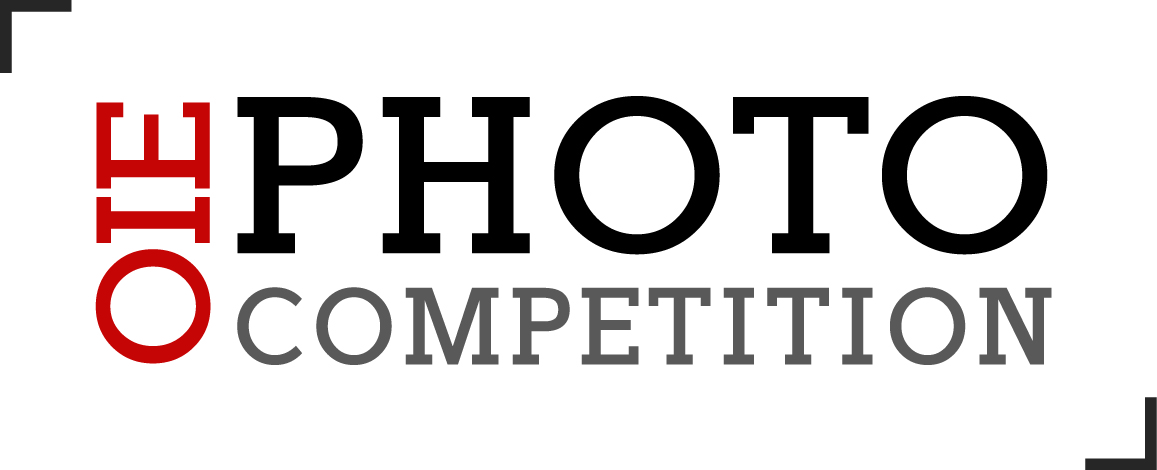OIE Photo Competition 2017 - logo