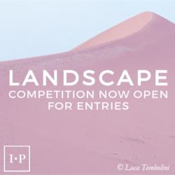 The Independent Photographer Competition – Landscape Photography - logo