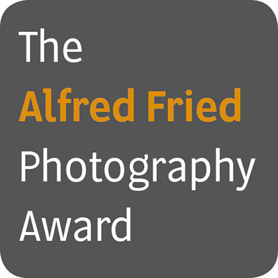The Alfred Fried Photography Award 2017 - logo