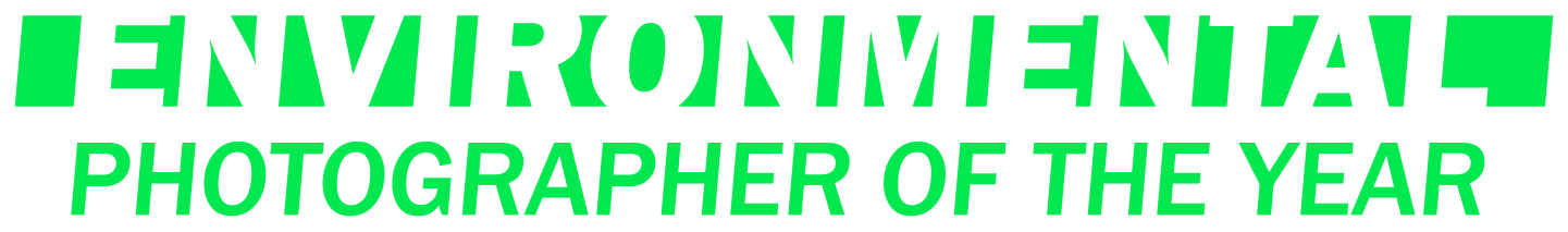 Environmental Photographer Of The Year 2017 - logo