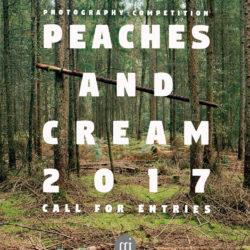 Peaches and Cream 2017 - logo
