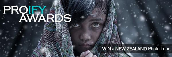 Proify International Photo Competition 2017 - logo