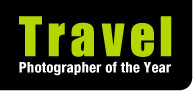 TPOTY 2017 – Travel Photographer of the Year - logo