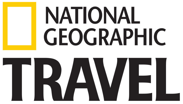 The National Geographic 2017 Travel Photographer of the Year contest - logo