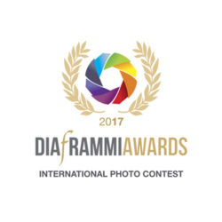 Diaframmi Photo Awards - logo