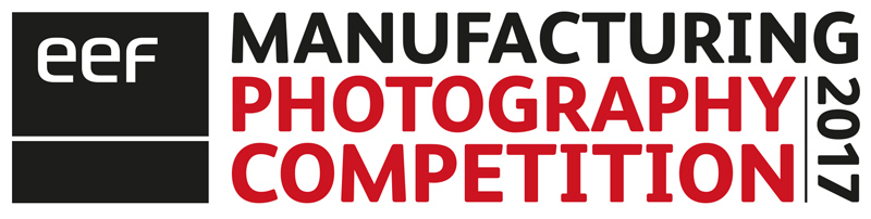 EEF Photography Competition 2017 - logo