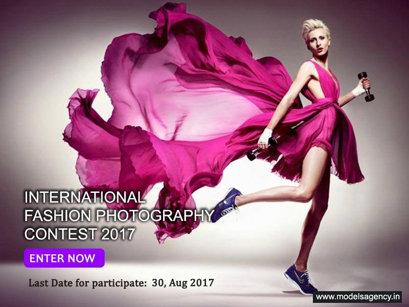 Fashion Photography Contest 2017 - logo