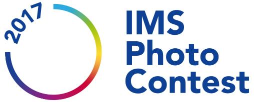 IMS Photo Contest 2017 - logo