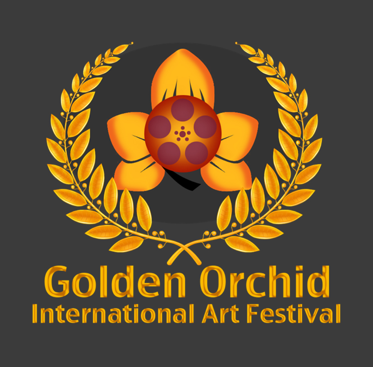 4th Golden Orchid International Photography Awards - logo