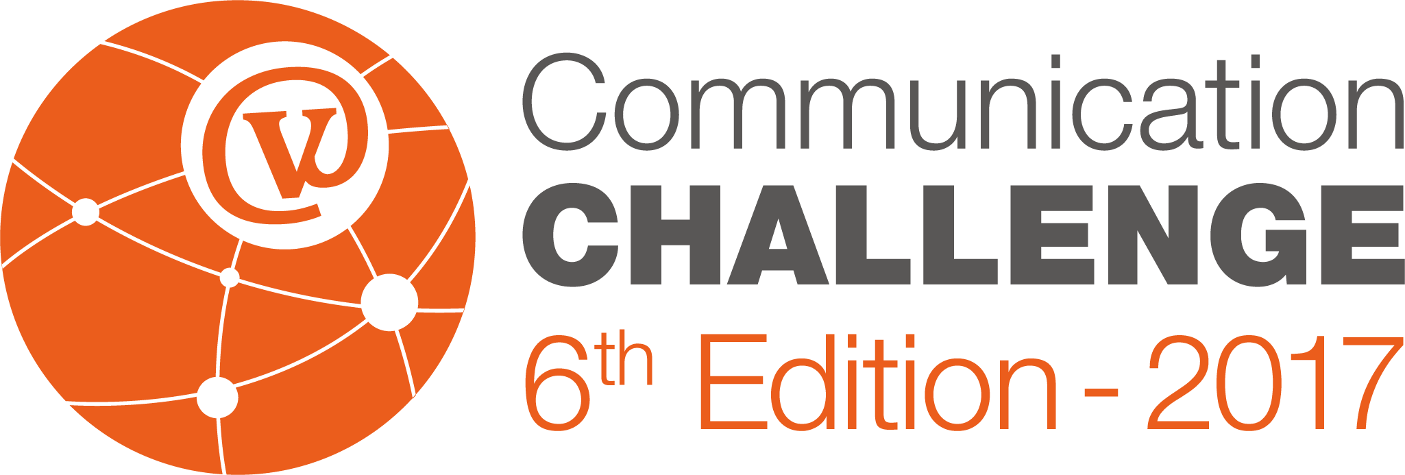 Communication Challenge 2017 - logo