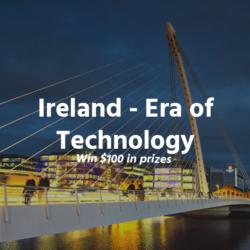 Ireland Era of Technology - logo