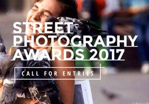 LensCulture Street Photography Awards 2017 - logo