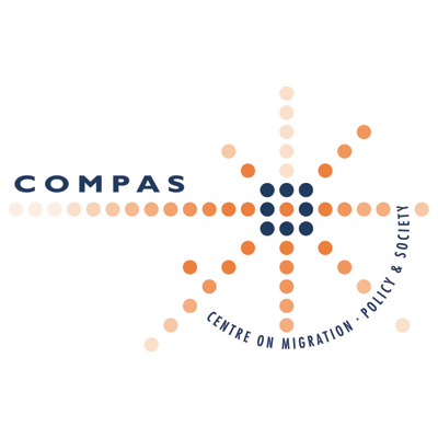 Mobility in an Unstable World: 2017 COMPAS photo competition - logo