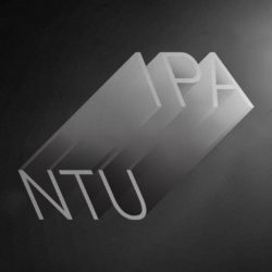 NTU International Photography Awards 2017 - logo