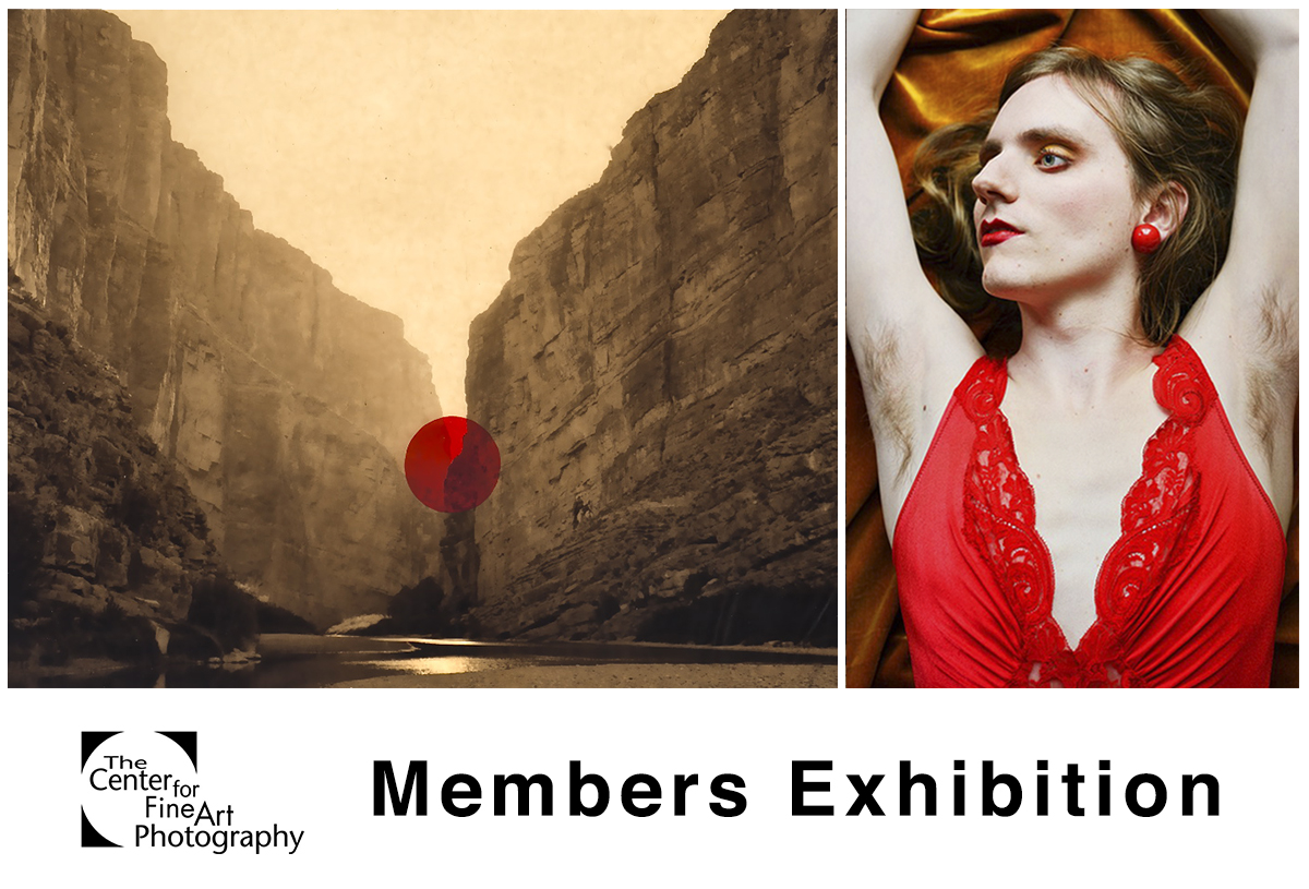 1st Annual Members Call for Entry with Juror Brian Paul Clamp - logo