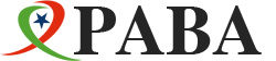 1st PABA International Photo Competition - logo