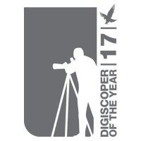 Digiscoper of the Year 2017 - logo