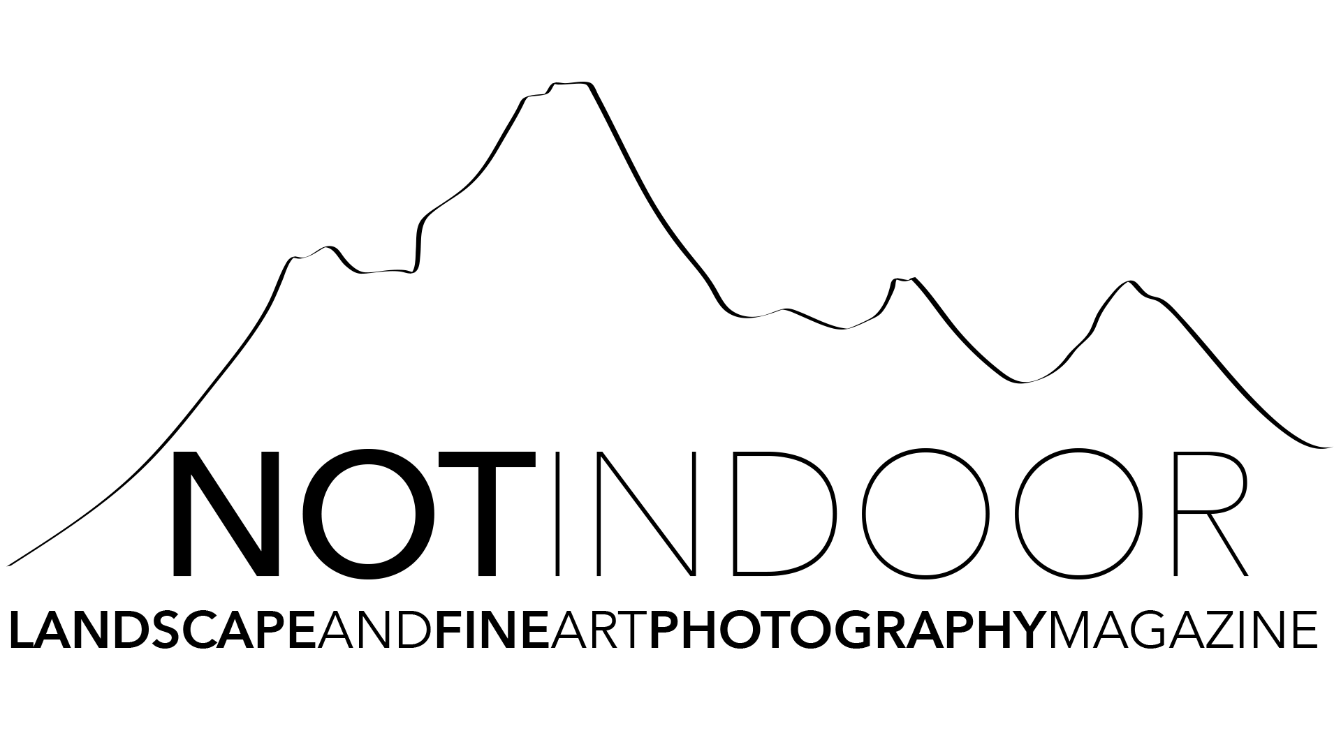 NOTINDOOR Photographer of the Year Awards 2017 - logo
