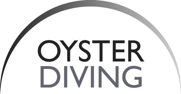 Oyster Diving's 2017-18 Underwater Photo Competition - logo