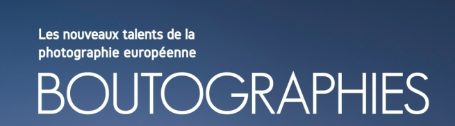 Fotofestival Boutographies 2018 - logo
