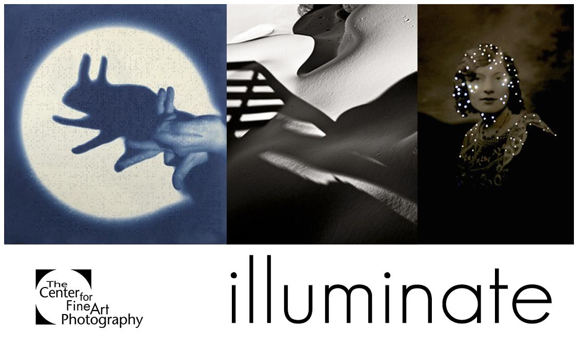 ILLUMINATE photography call for entry | Open internationally - logo