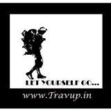 Travup Photo Contest (September 2017) - logo
