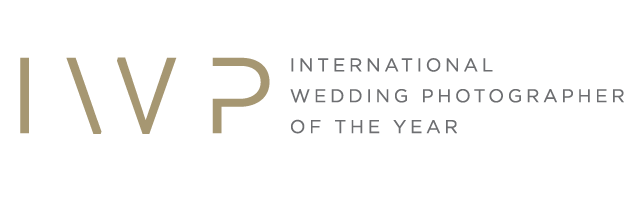 International Wedding Photographer of the Year 2017 - logo
