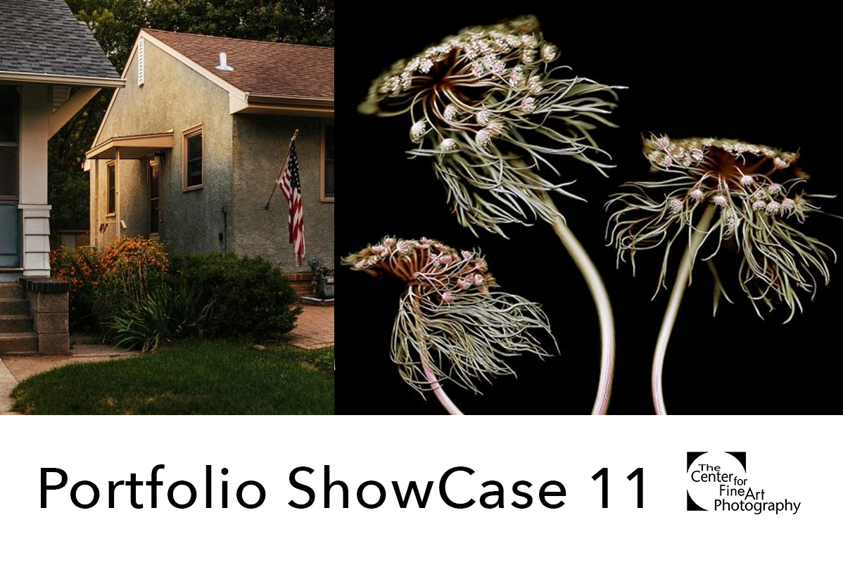 Portfolio ShowCase 11 International Photography Call for Entry and Award - logo