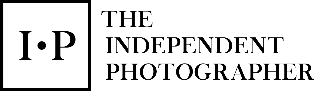 The Independent Photographer – Monthly Themed Contest - logo