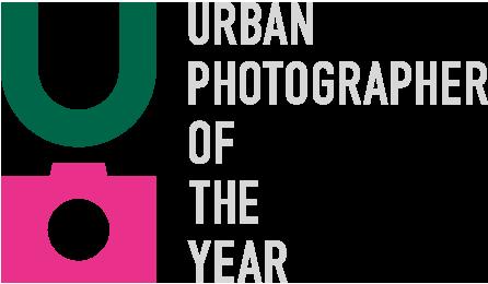 Urban Photographer Of The Year 2018 - logo