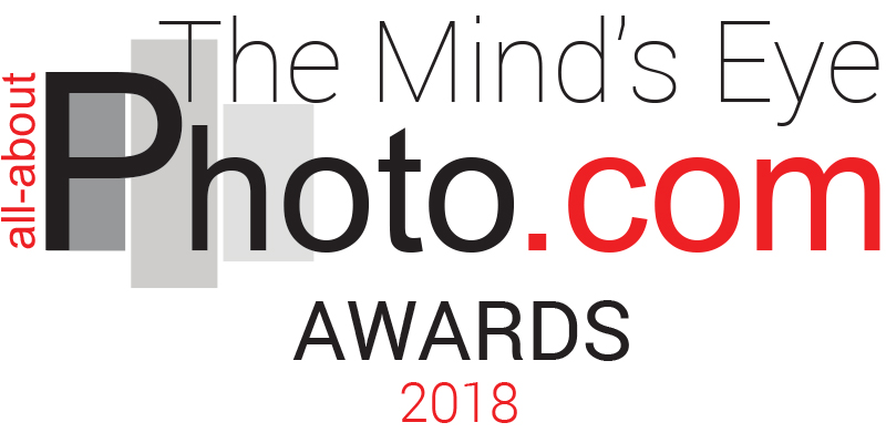 All About Photo Awards 2018 - logo