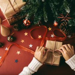 Klaud9 organises a Christmas Contest! - logo