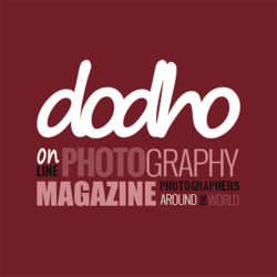 Dodho Magazine – Call For Entries 05 - logo