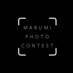 MARUMI 2nd PHOTO CONTEST - logo
