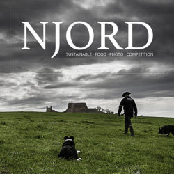 NJORD – sustainable food photo competition 2017 - logo