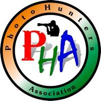 PHA International Photo Contest 2018 - logo