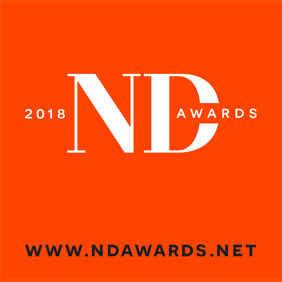 ND Awards 2018 - logo