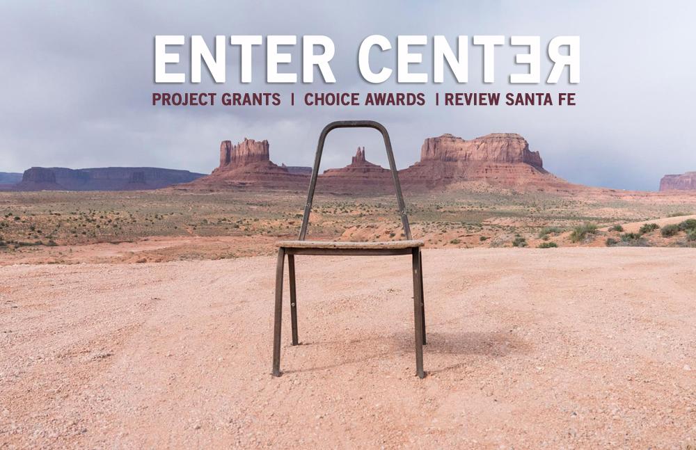CENTERs Call for Entries 2018 - logo