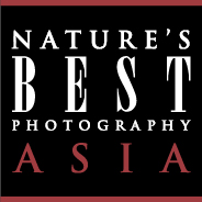 Nature's Best Photography Asia - logo