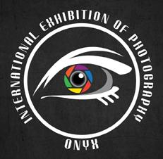 2nd ONYX 2018 International Exhibition of Photography, Romania - logo