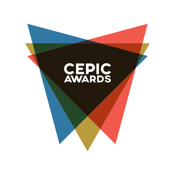 4th CEPIC Stock Photography Awards 2018 - logo