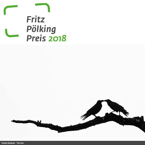 Fritz Pölking and Fritz Pölking Junior Prize 2018 - logo