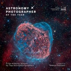 Insight Astronomy Photographer of the Year 2018 - logo
