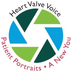 Patient Portraits: A New You - logo